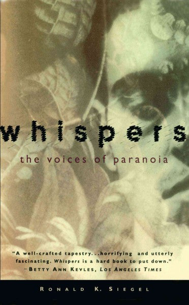 Whispers : The Voices of Paranoia