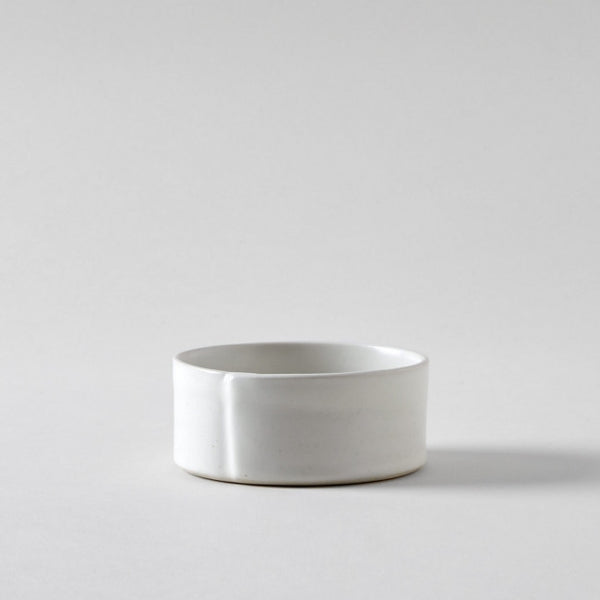 Wilcoxson Brooklyn Handmade Ceramic Nesting Bowl