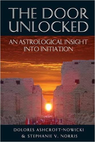 Door Unlocked: an Astrological Insight into Initiation