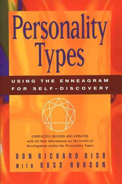Personality Types : Using the Enneagram for Self-Discovery