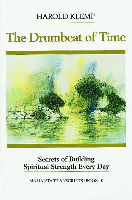 Drumbeat of Time
