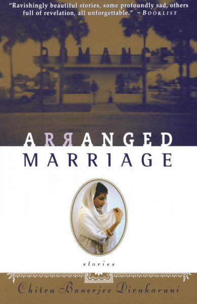 Arranged Marriage : Stories