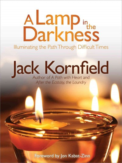 Lamp in the Darkness : Illuminating the Path Through Difficult Times