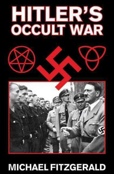 Hitler's Occult War