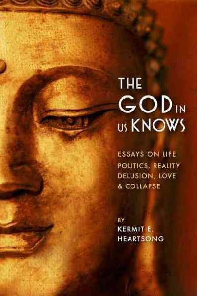 God in Us Knows : Essays on Life, Politics, Reality, Delusion, Love & Collapse