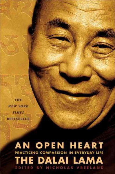 Open Heart : Practicing Compassion in Everyday Life