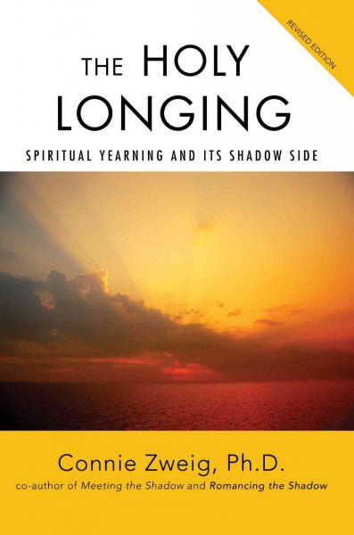 Holy Longing : Spiritual Yearning and Its Shadow Side