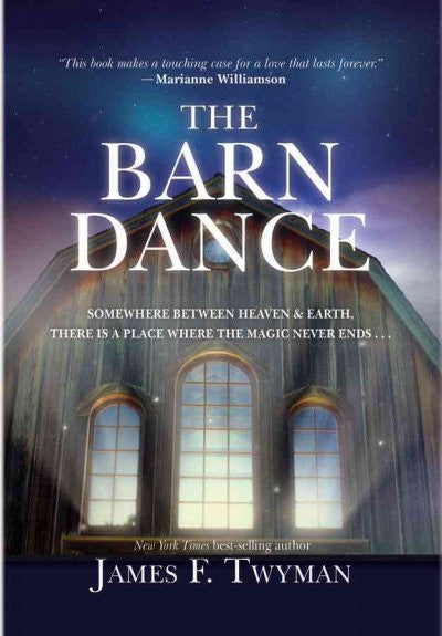 Barn Dance : Somewhere Between Heaven and Earth, There Is a Place Where the Magic Never Ends . . .