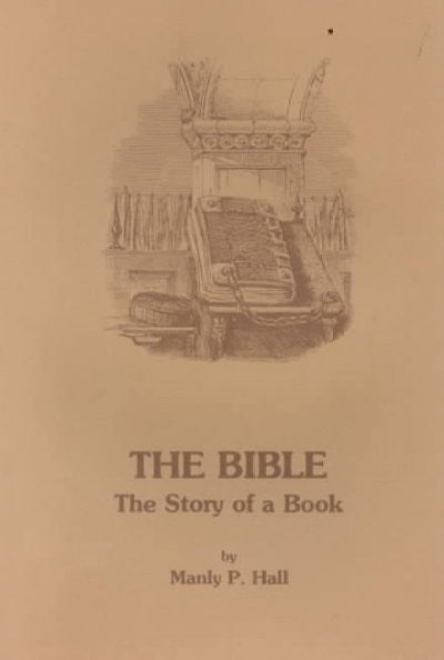 Bible : The Story of a Book