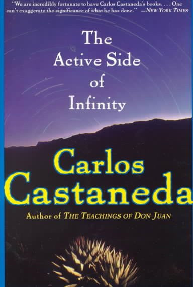 Active Side of Infinity