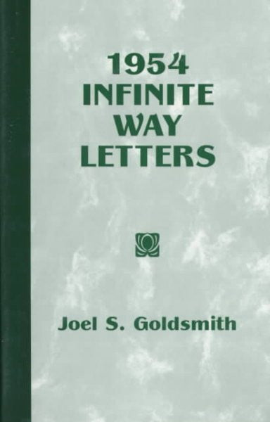 1954 Infinite Way Letters