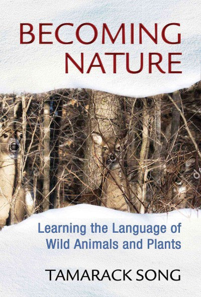 Becoming Nature : Learning the Language of Wild Animals and Plants