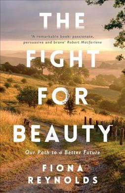 Fight for Beauty : Our Path to a Better Future