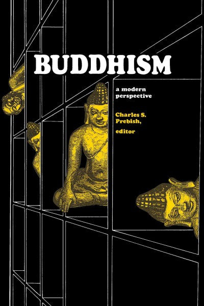 Buddhism : A Modern Perspective