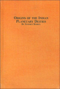 Origins of the Indian Planetary Deities