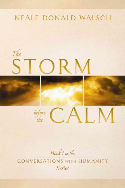 Storm Before the Calm : A New Human Manifesto