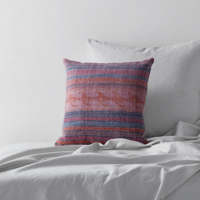 Over Dyed Square Pillow