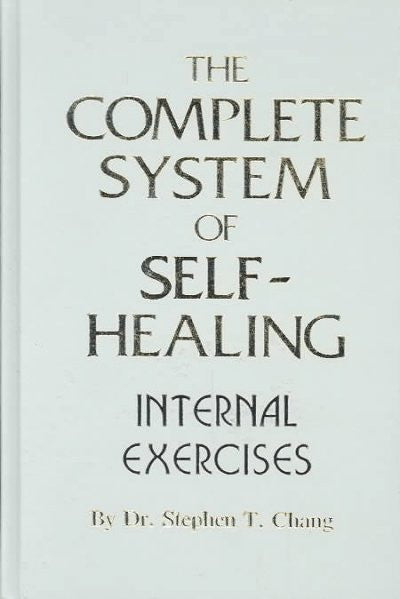 Complete System of Self-Healing : Internal Exercises