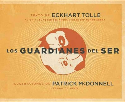 Los guardianes del ser / The Guardians of Being
