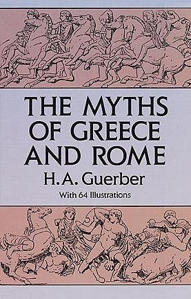 Myths of Greece & Rome