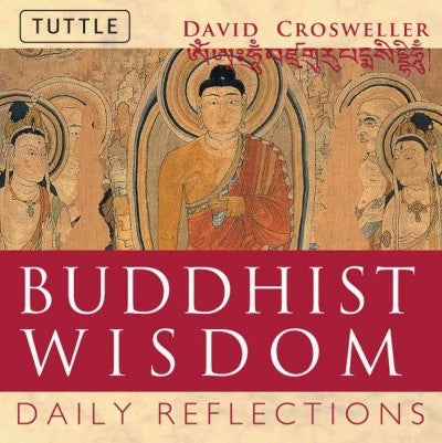 Buddhist Wisdom : Daily Reflections