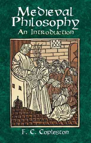 Medieval Philosophy : An Introduction