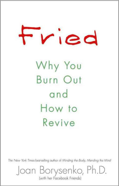 Fried : Why You Burn Out and How to Revive