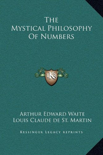 Mystical Philosophy of Numbers