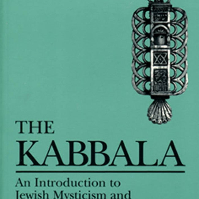 Kabbala : An Introduction to Jewish Mysticism and Its Secret Doctrine