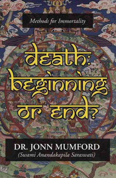 Death Beginning or End : Methods for Immortality
