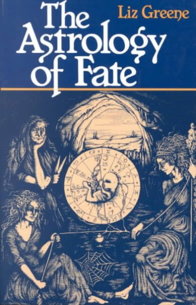 Astrology of Fate