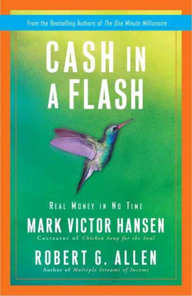 Cash in a Flash : Real Money in No Time