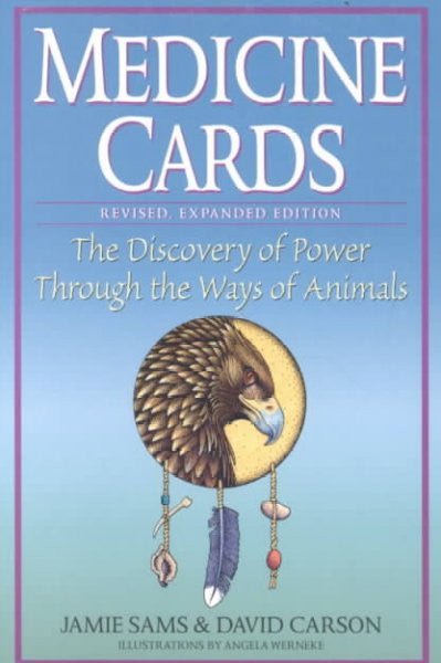 Medicine Cards : The Discovery of Power Through the Ways of Animals