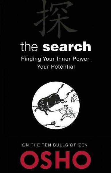 Search : Finding Your Inner Power, Your Potential