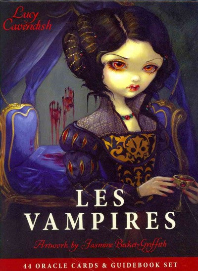 Les Vampires : Ancient Wisdom & Healing from the Children of Light