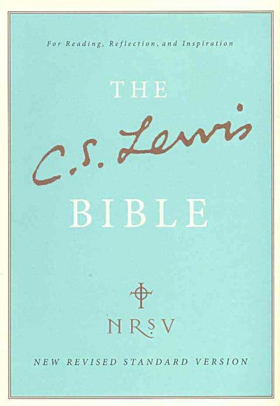 C. S. Lewis Bible : New Revised Standard Version