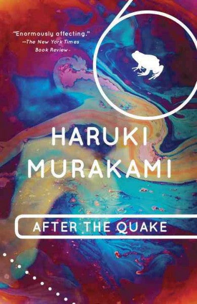 After the Quake : Stories