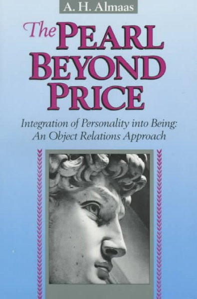 Pearl Beyond Price : Integration of Personality into Being an Object Relations Approach