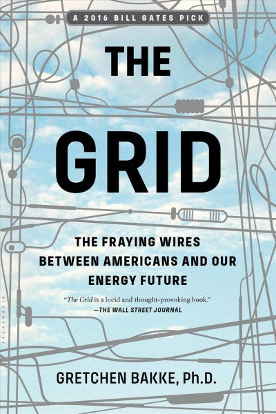 Grid : The Fraying Wires Between Americans and Our Energy Future