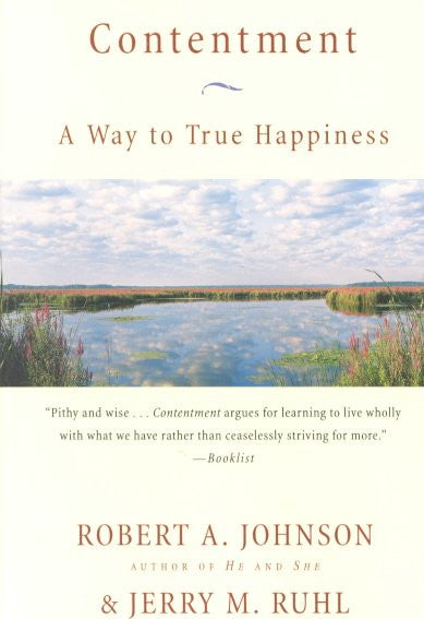 Contentment : A Way to True Happiness