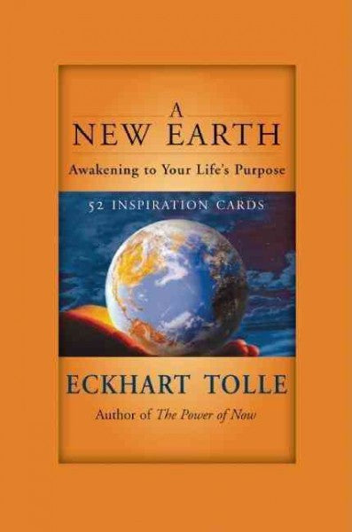 New Earth Inspiration Deck : Awakening to Your Life's Purpose