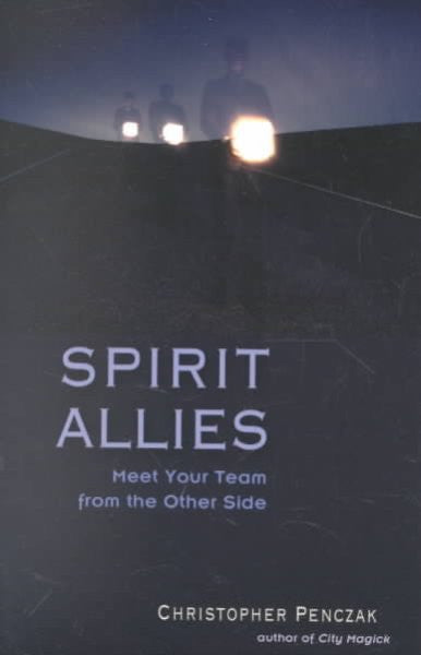 Spirit Allies : Meet Your Team from the Other Side