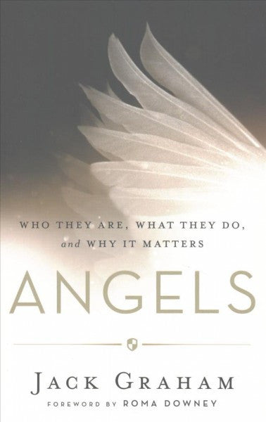 Angels : Who They Are, What They Do, and Why It Matters