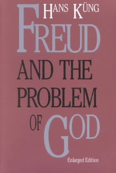 Freud and the Problem of God
