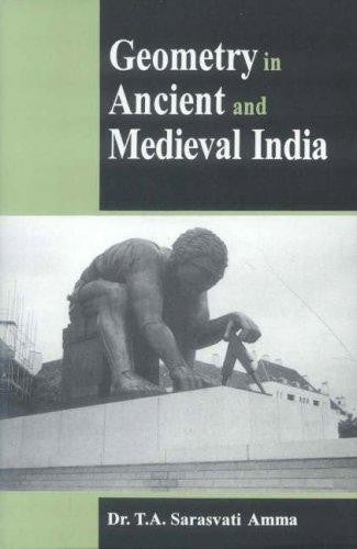 Geometry in Ancient and Mediaeval India