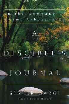 Disciple's Journal : In the Company of Swami Ashokananda