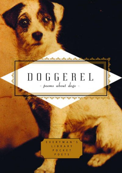 Doggerel : Poems About Dogs