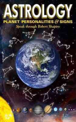 Astrology : Planets Personalities & Signs Book 14