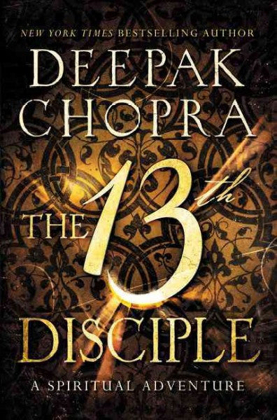 13th Disciple : A Spiritual Adventure