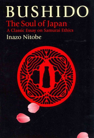 Bushido : The Soul of Japan